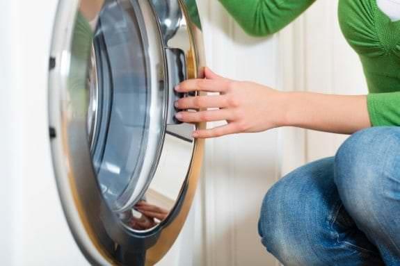 thông tin Dung Dịch Vệ Sinh Máy Giặt