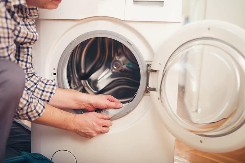 Nên Chọn Bột làm sạch Cho Máy Giặt Như Thế Nào?