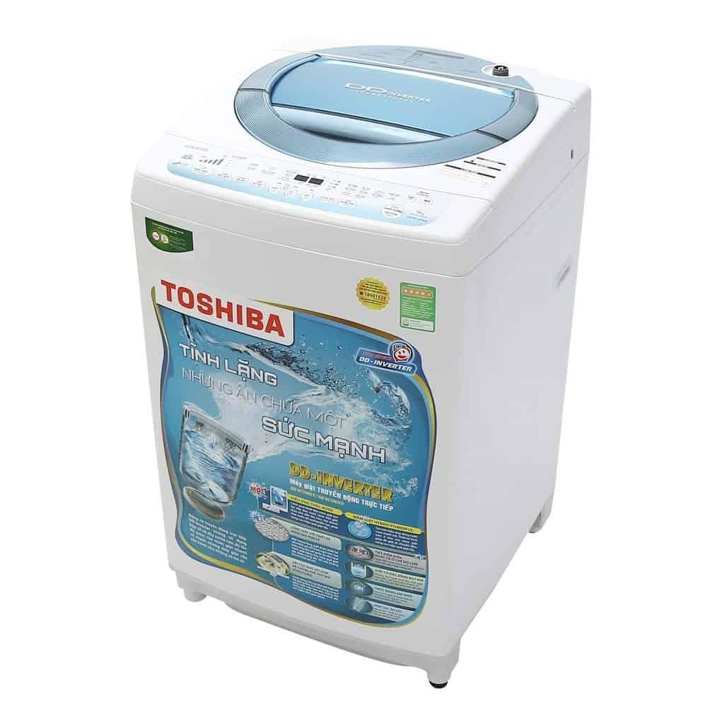 Cách lắp đặt máy giặt đúng cách
