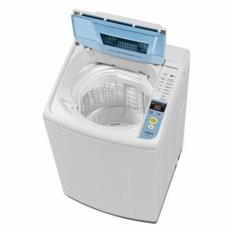 Cách lắp đặt máy giặt cửa trên