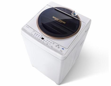 Lắp đặt vòi nước máy giặt