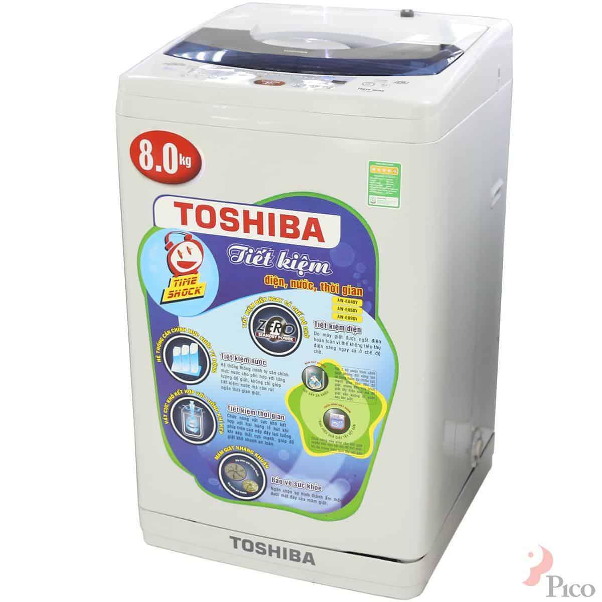 hướng dẫn lắp vòi nước máy giặt