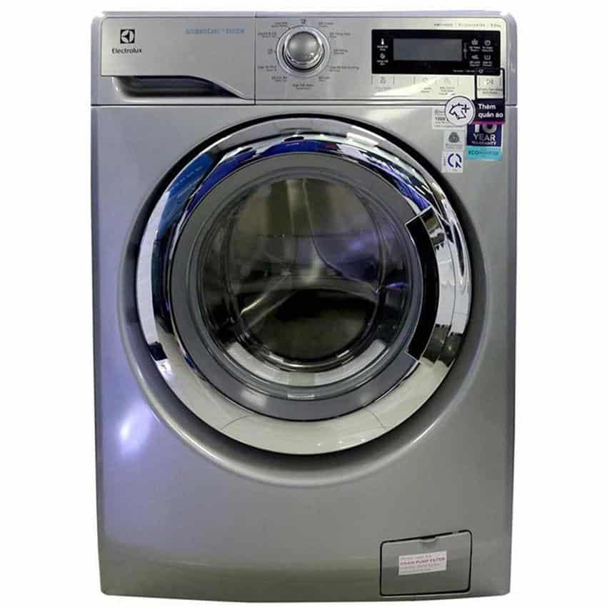 Mẫu máy giặt Electrolux mới nhất