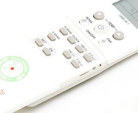 Remote đa năng là một sản phẩm vượt trội được sử dụng trong các gia đình