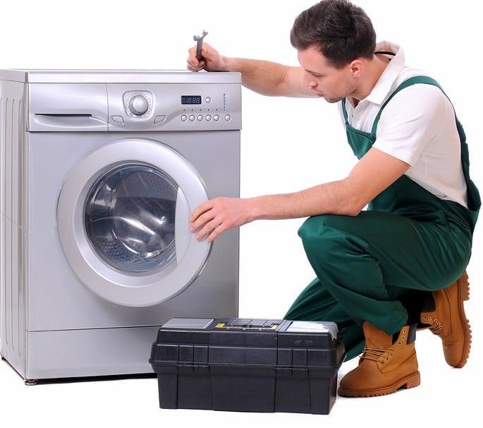 Sửa lỗi đếm từ máy giặt Toshiba