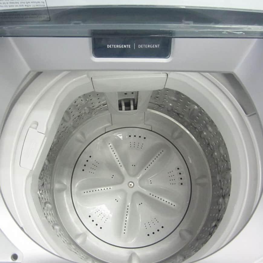 Vệ sinh lòng máy giặt