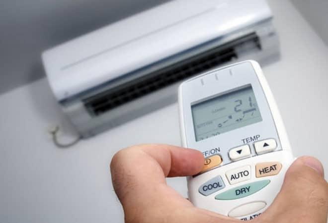 Cách tính lượng điện tiêu thụ của điều hòa