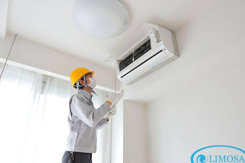 Limosa - Đơn vị lắp đặt máy lạnh hàng đầu tại TPHCM