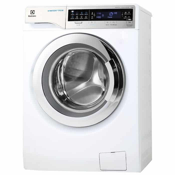 Máy giặt có chức năng sấy