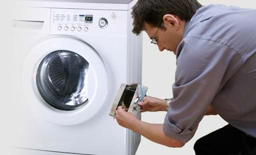 Nguyên nhân máy giặt không vắt