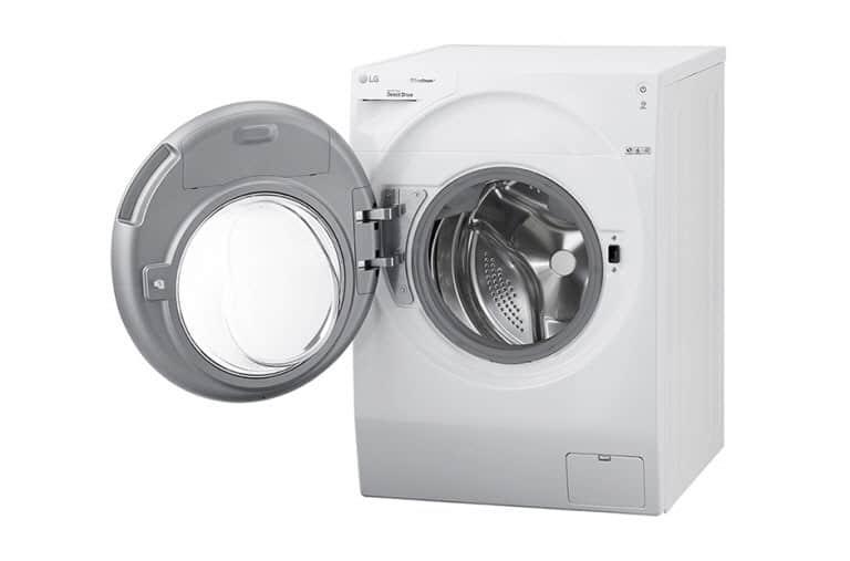 Máy giặt tiết kiệm điện nước phổ biến hiện nay
