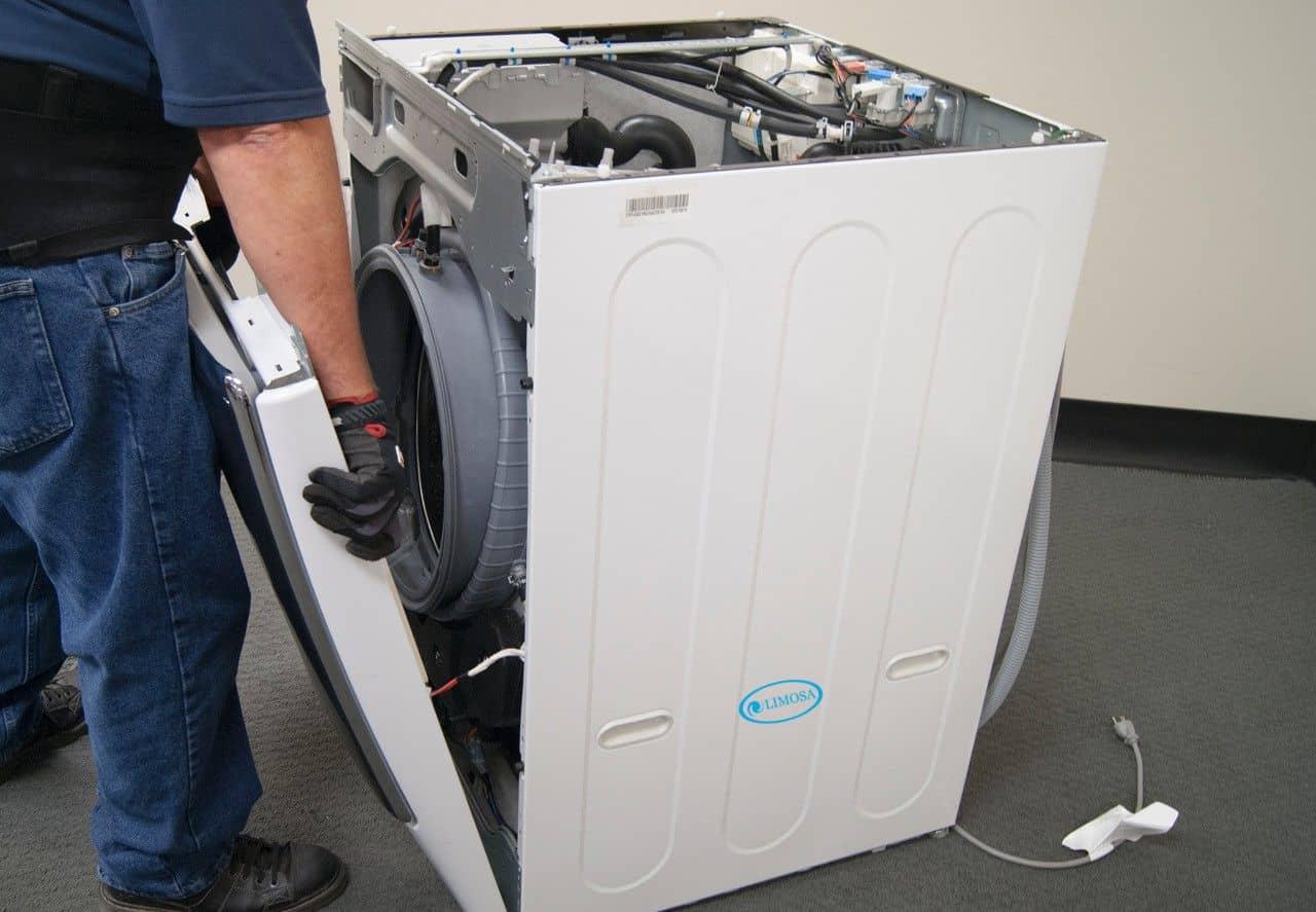 Các hư hỏng thường gặp cần sửa máy giặt quận 2