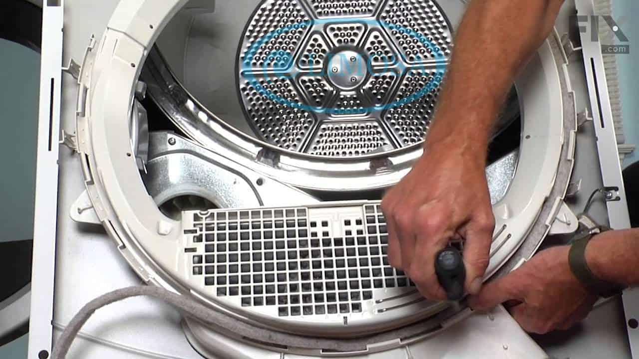 Các loại hư hỏng thường gặp của máy giặt - Nên sửa máy giặt quận 6 ở đâu?
