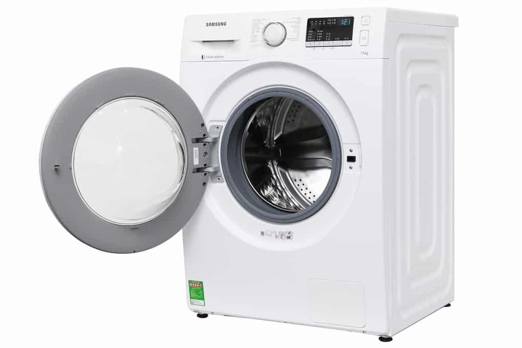 Nên Mua Máy Giặt Cửa Ngang Hay Cửa Đứng