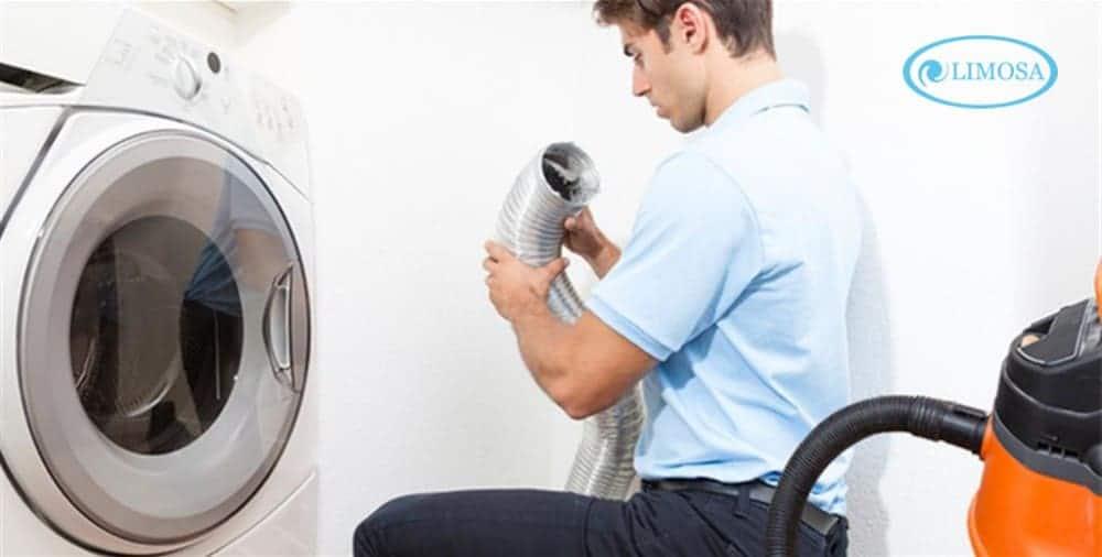 Sửa máy giặt quận 10 Limosa