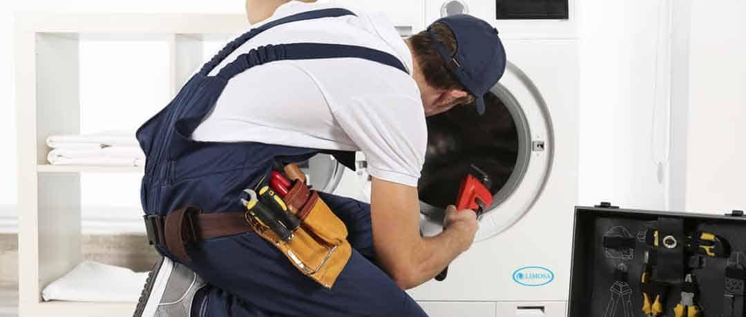Máy giặt thường gặp phải các lỗi gì?