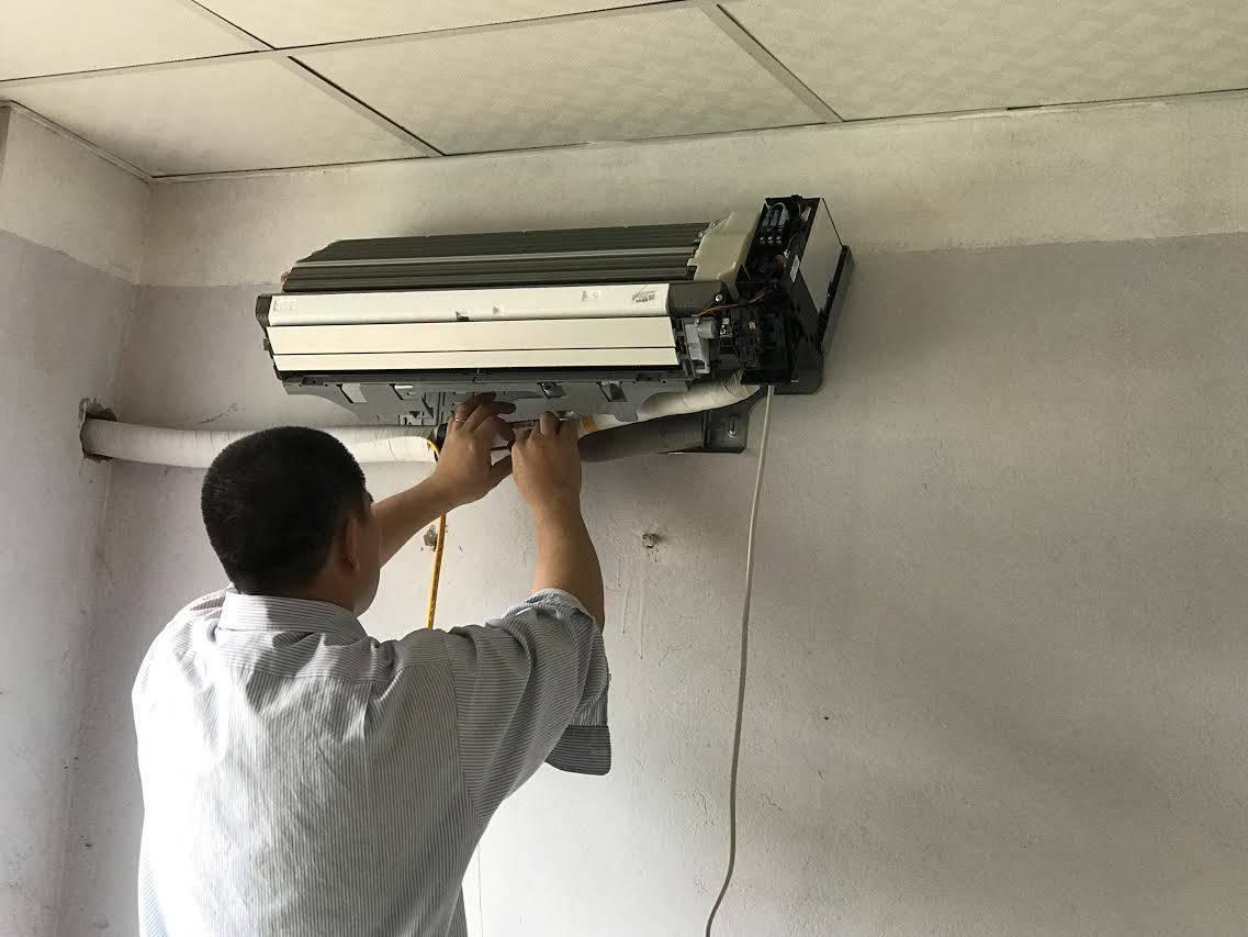 Dịch vụ sửa máy lạnh quận 12 tại Limosa vì sao được nhiều khách hàng tin tưởng?