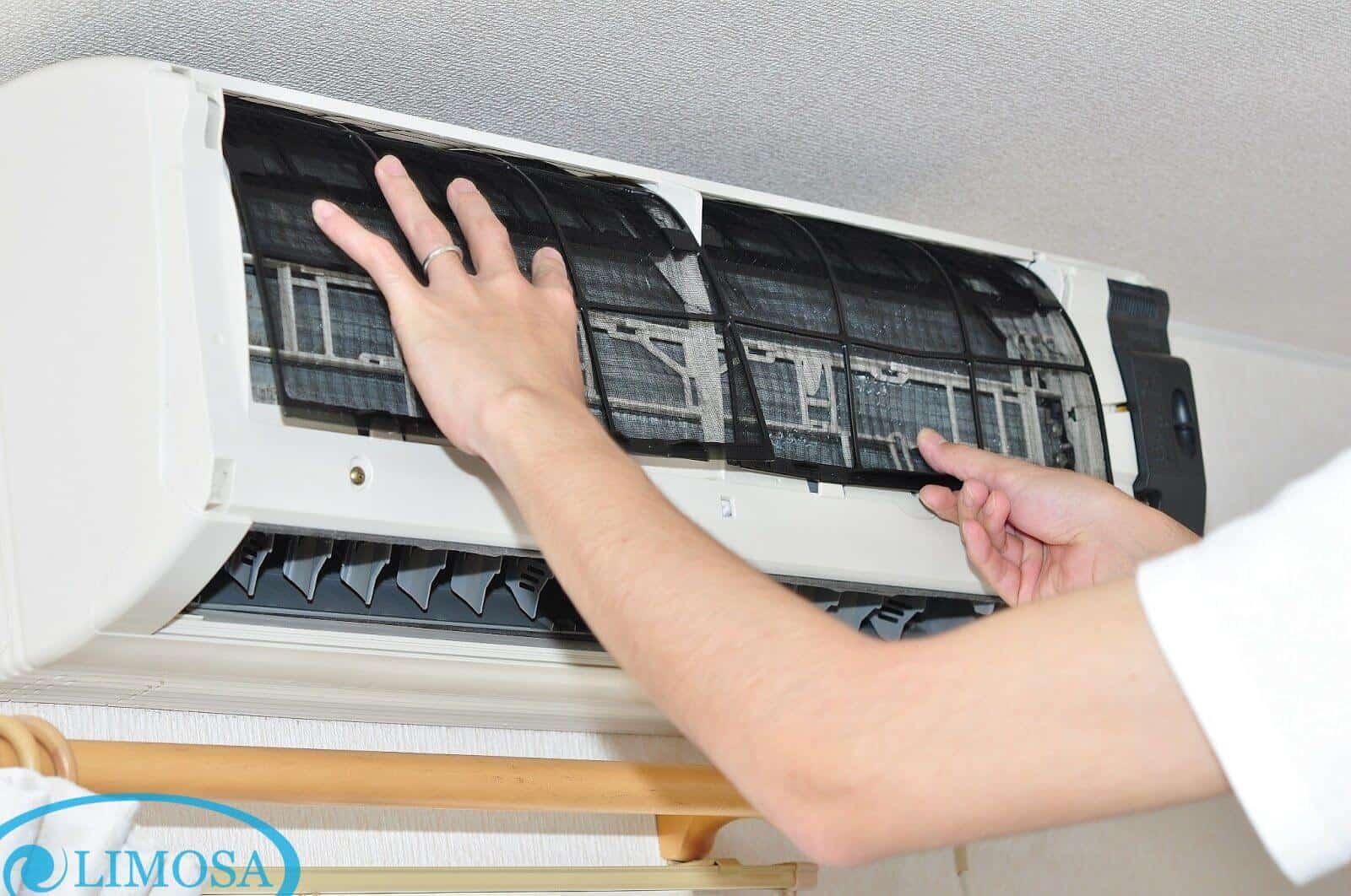 Địa chỉ vệ sinh máy lạnh quận 10 chuyên nghiệp