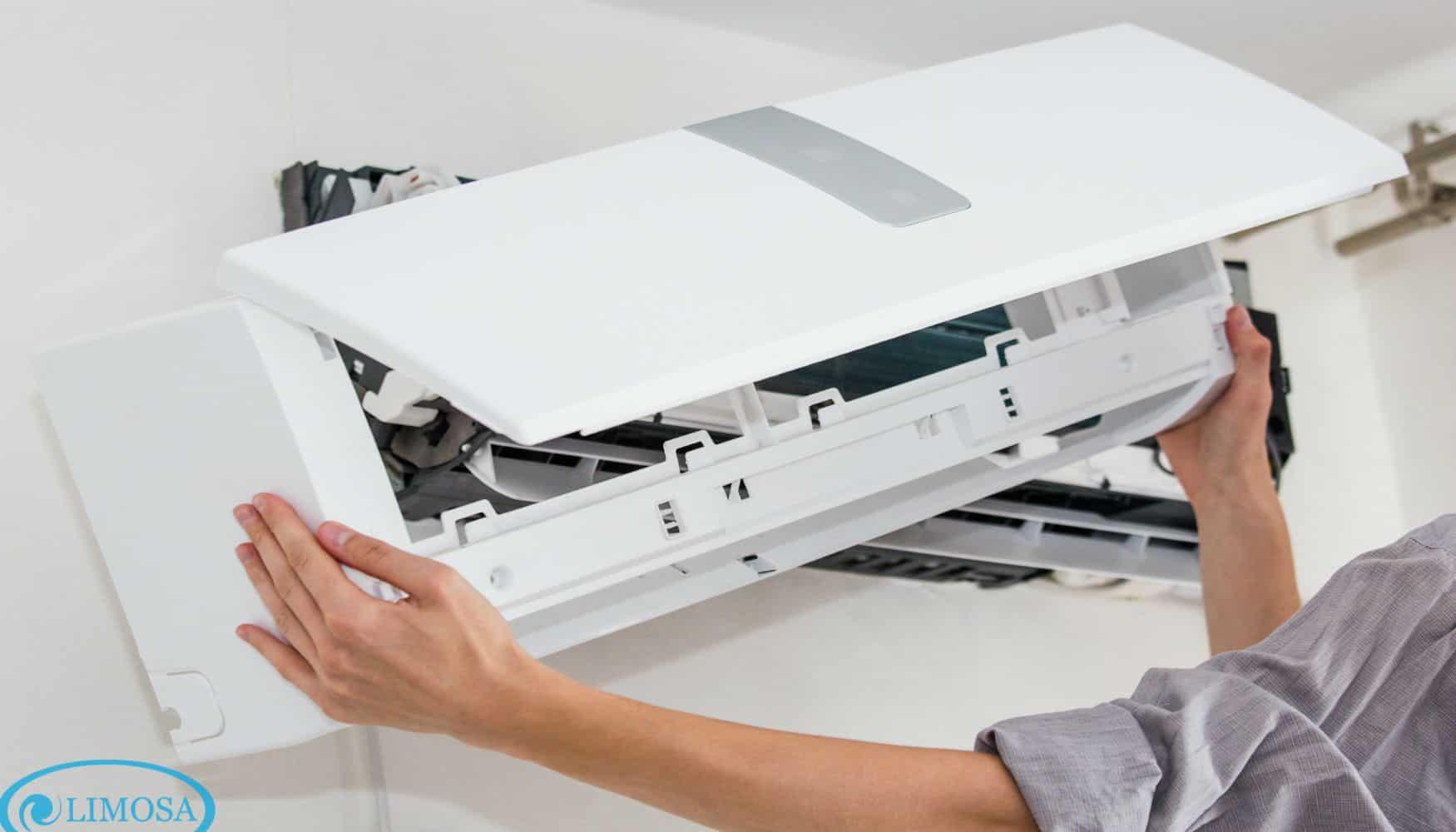 Vì sao bạn nên chọn dịch vụ sửa máy lạnh quận Bình Thạnh Limosa?