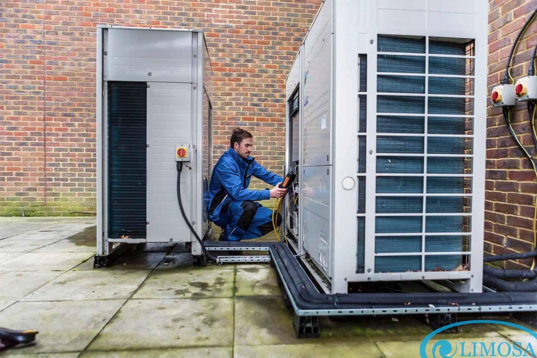 Dịch vụ tháo lắp máy lạnh uy tín TP.HCM