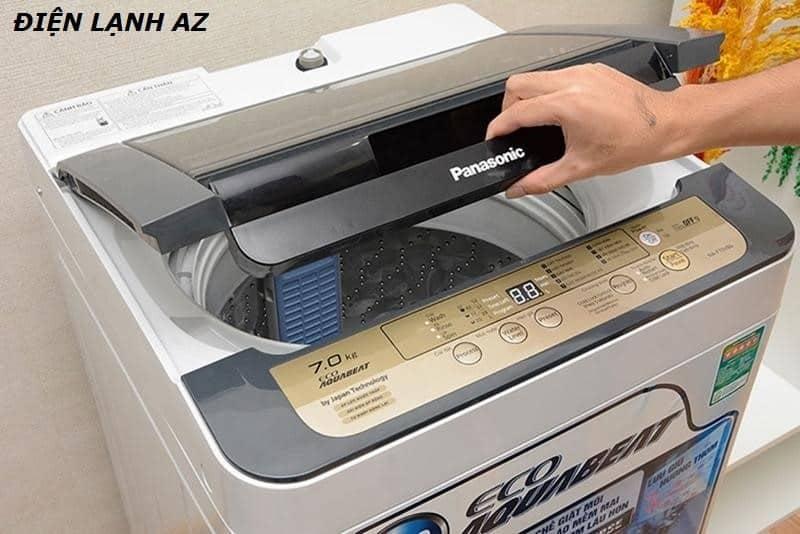 Tổng hợp lỗi cơ bản của máy giặt
