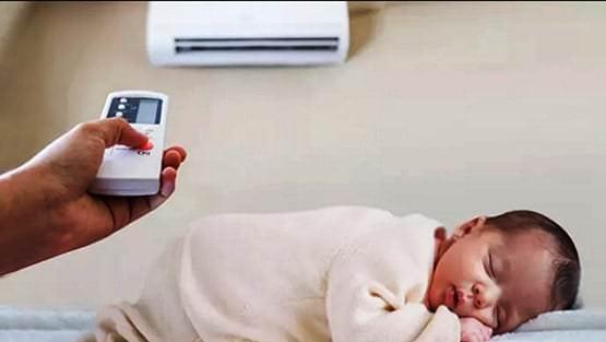 Không vệ sinh máy lạnh - Ảnh hưởng đến sức khỏe, tinh thần, công việc