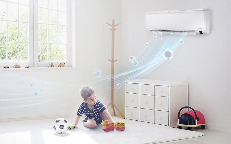 Vì sao nên vệ sinh máy lạnh quận 3 thường xuyên?