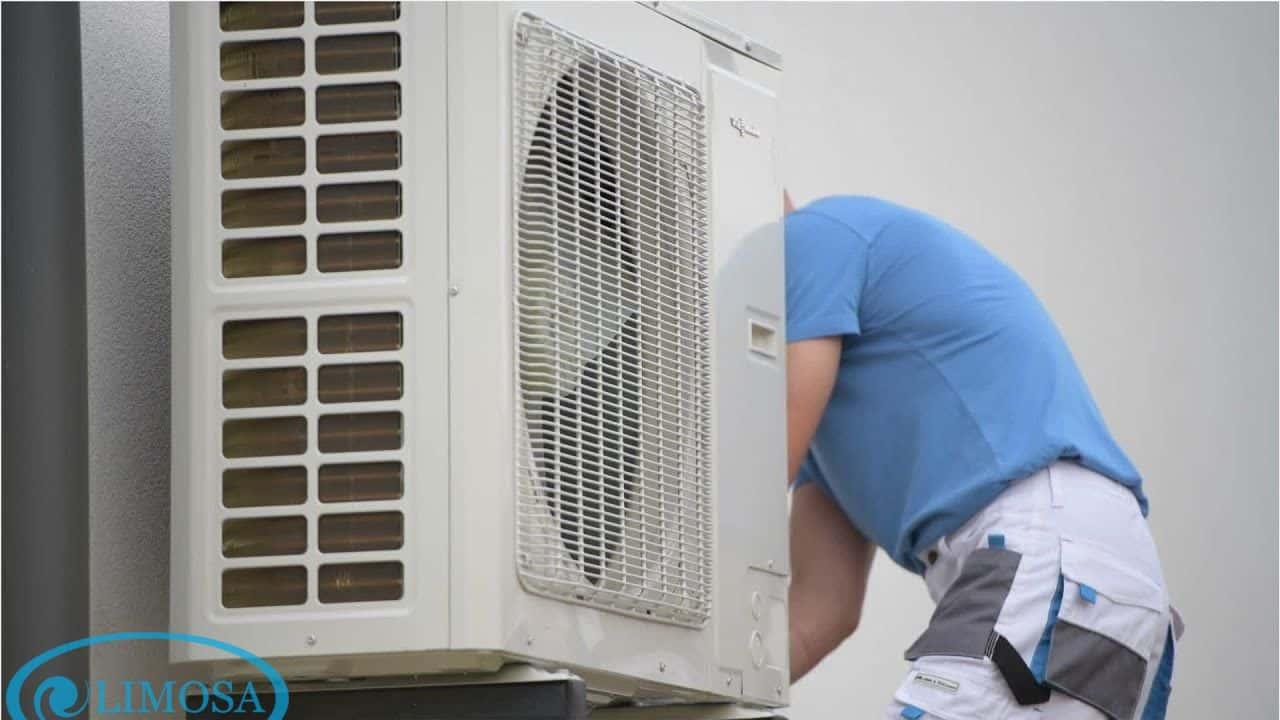Địa chỉ vệ sinh máy lạnh quận Thủ Đức ở đâu chuyên nghiệp?