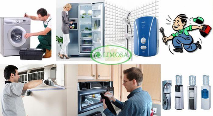 Giới thiệu công ty cổ phẩn điện lạnh Limosa