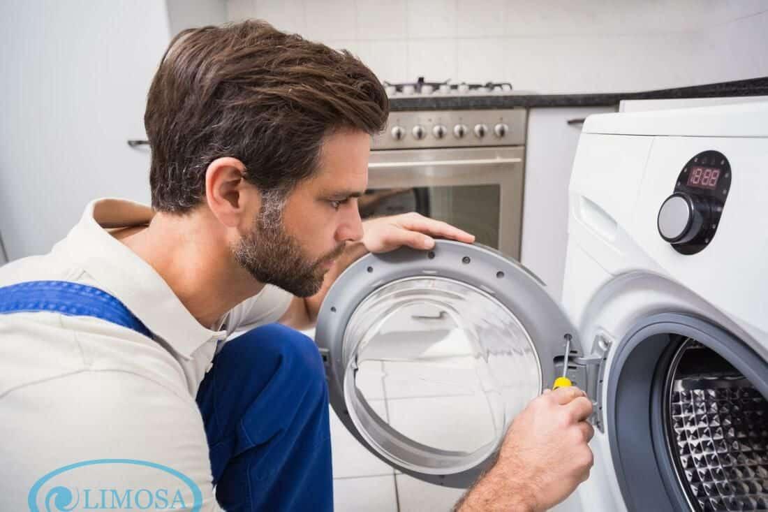 Dịch vụ sửa máy giặt Aqua chuyên nghiệp