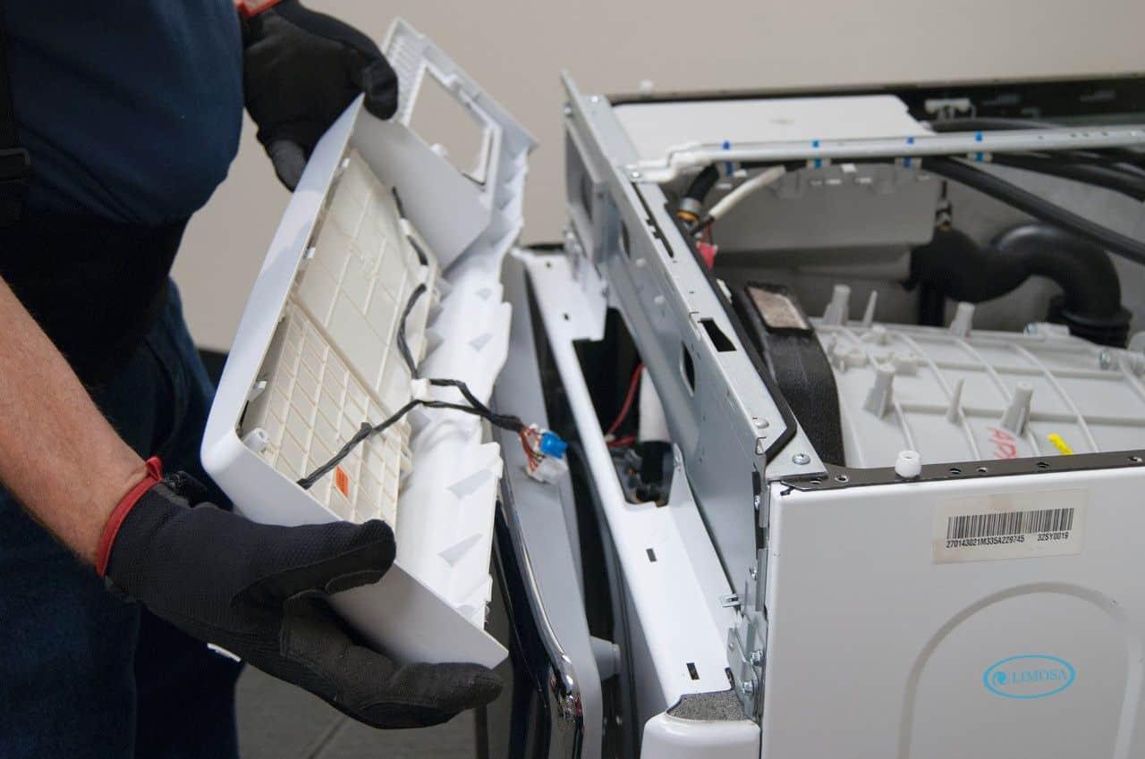 Đơn vị sửa chữa máy giặt Samsung uy tín và chuyên nghiệp Limosa