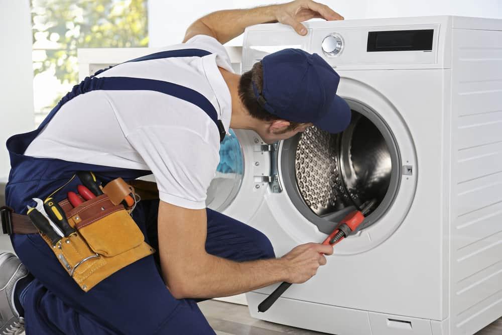 Kiểm tra máy giặt National