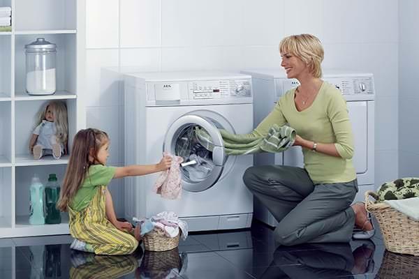 Sửa chữa máy giặt National