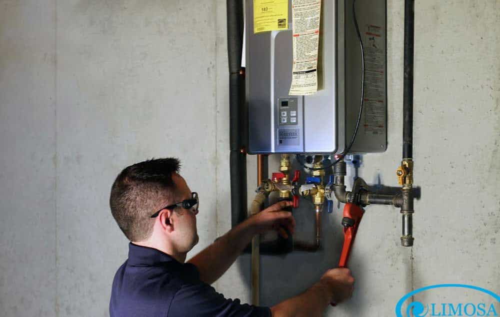Những lỗi thường gặp của máy nước nóng trực tiếp cần sửa chữa