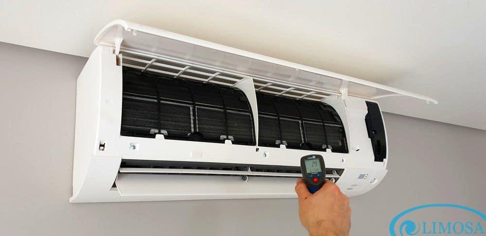 Cục nóng máy lạnh panasonic không chạy và cách khắc phục