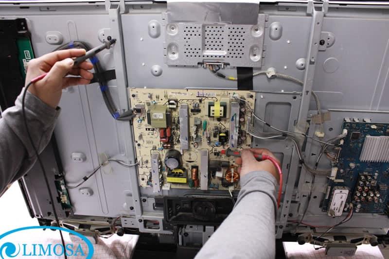 Sửa chữa TV