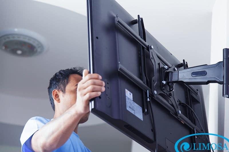 Sửa tivi Toshiba ở Hồ Chí Minh
