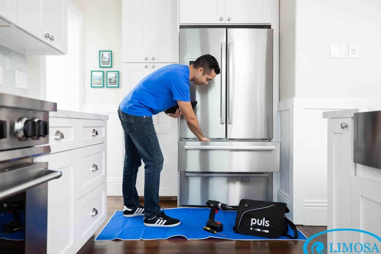 dịch vụ sửa tủ lạnh quận 11 nhanh chóng, chuyên nghiệp