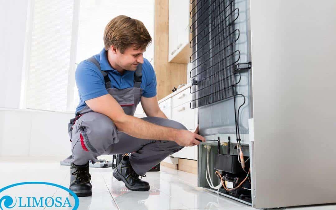 dịch vụ sửa tủ lạnh tại Limosa luôn được khách hàng tin tưởng