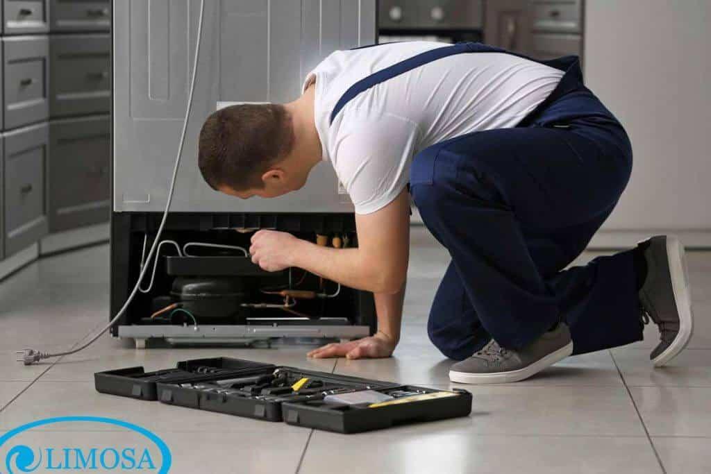 Dịch vụ sửa tủ lạnh nhanh chóng, chuyên nghiệp