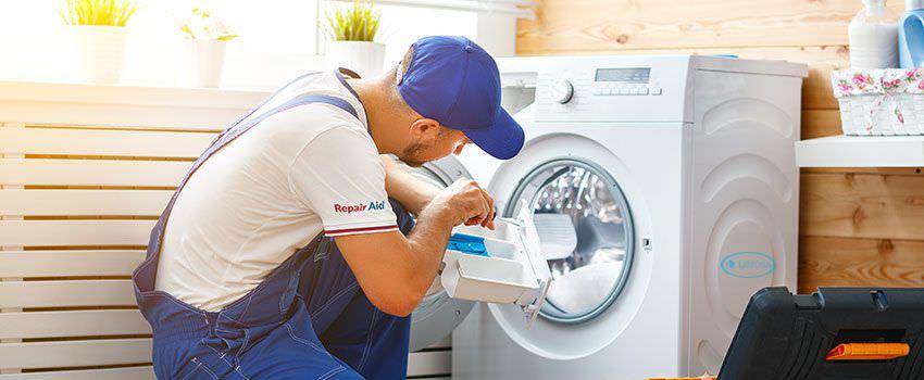 Lý do nên vệ sinh máy giặt cửa ngang