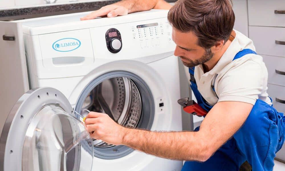 Những đặc thù của máy giặt cửa ngang