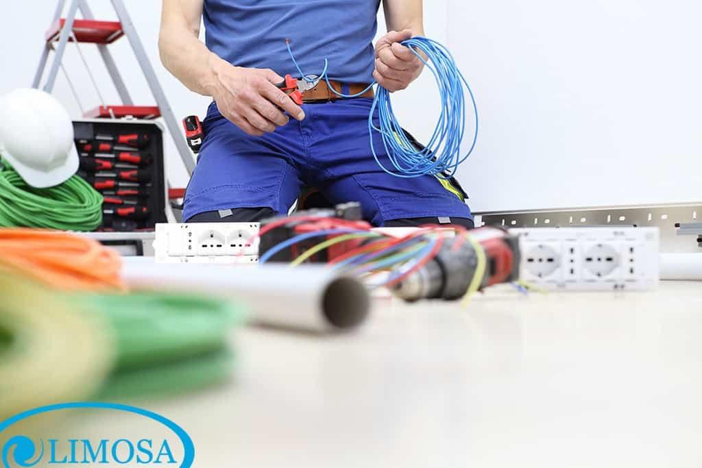 Trung tâm điện lạnh Limosa cam kết cung cấp dịch vụ sửa chữa chất lượng