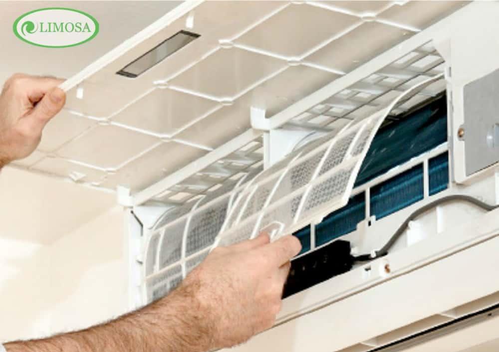 Limosa co dịch vụ tháo lắp máy lạnh National khắp nơi trên địa bàn TPHCM