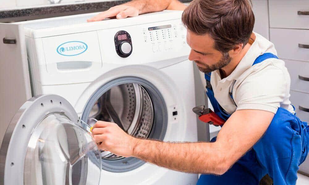 Dịch vụ vệ sinh máy giặt Limosa