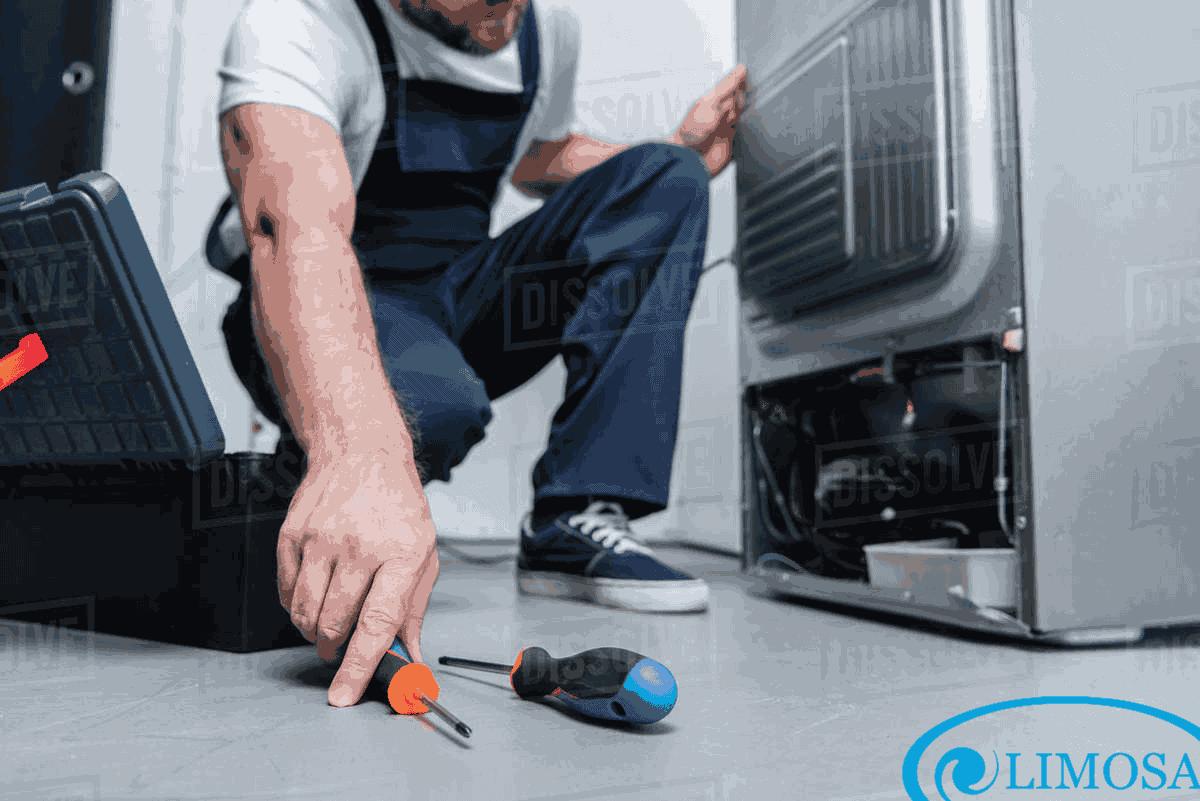 Dịch vụ sửa điện lạnh quận Thủ Đức