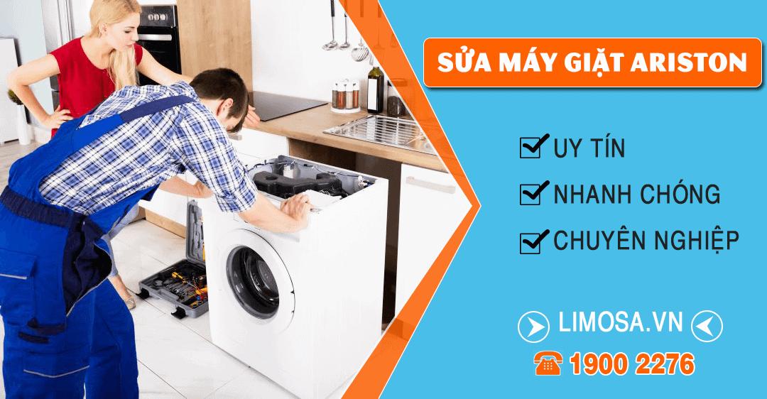 Dịch vụ sửa máy giặt Ariston Limosa