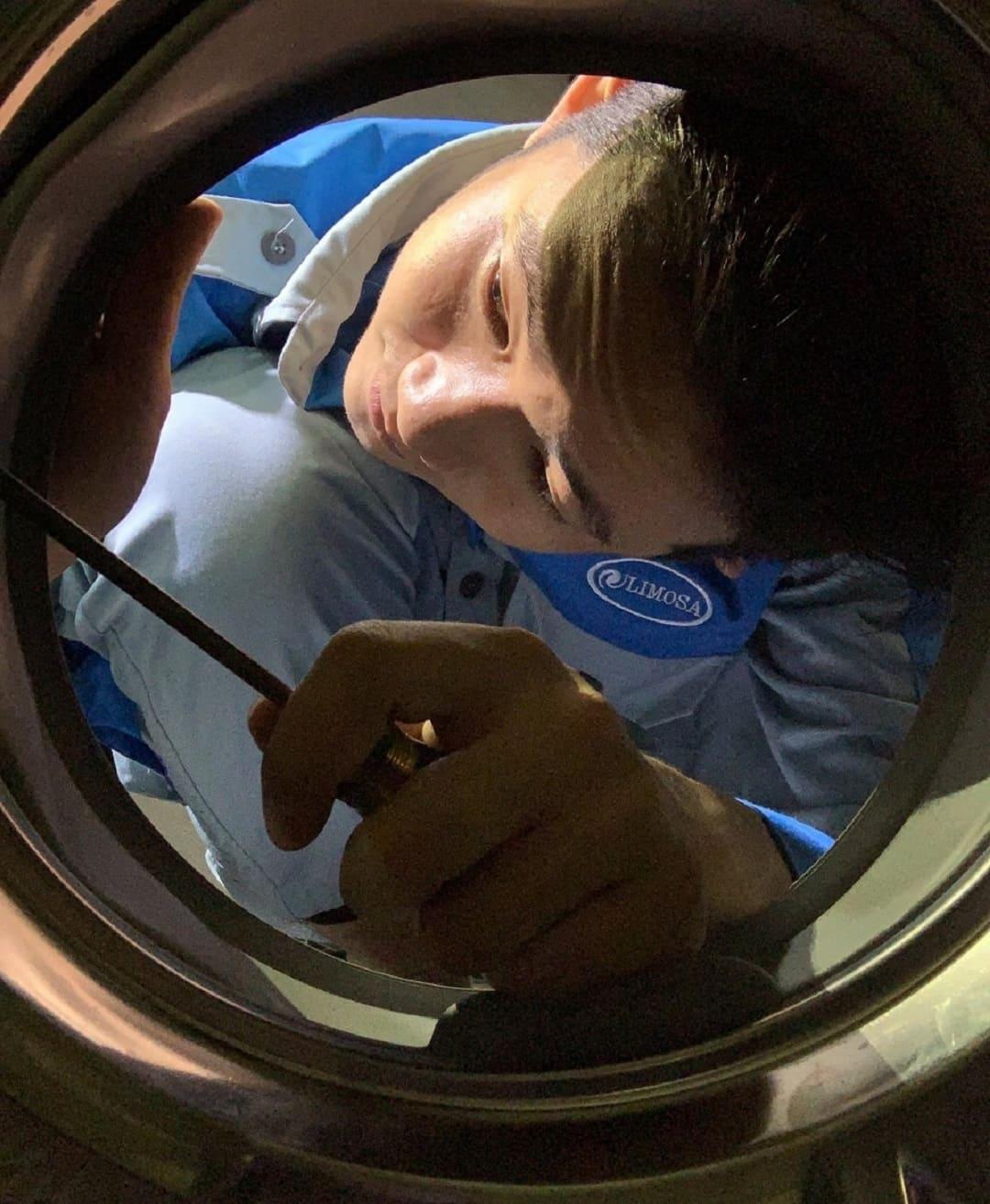 nơi sửa máy giặt Ariston