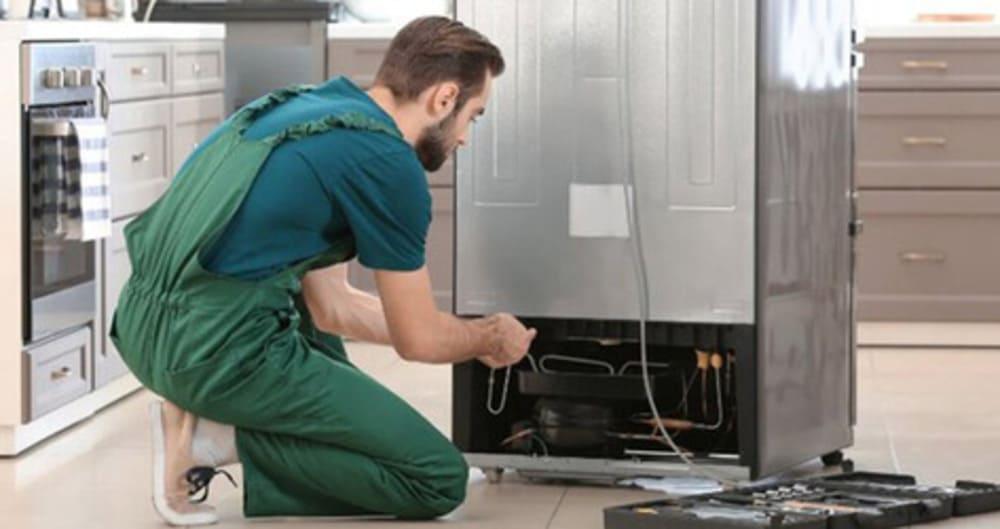 bơm ga tủ lạnh quận hà đông