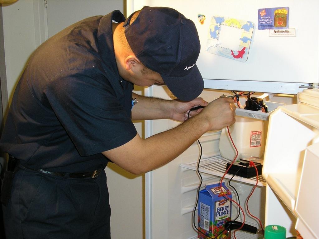 bơm ga tủ lạnh tại đan phượng